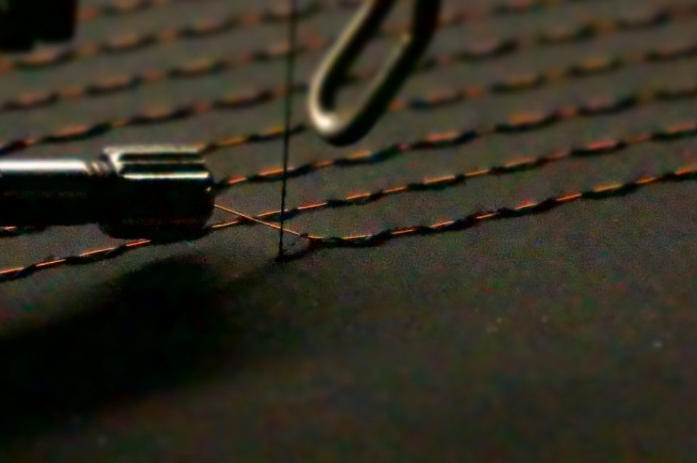TAILORED WIRE PLACEMENT